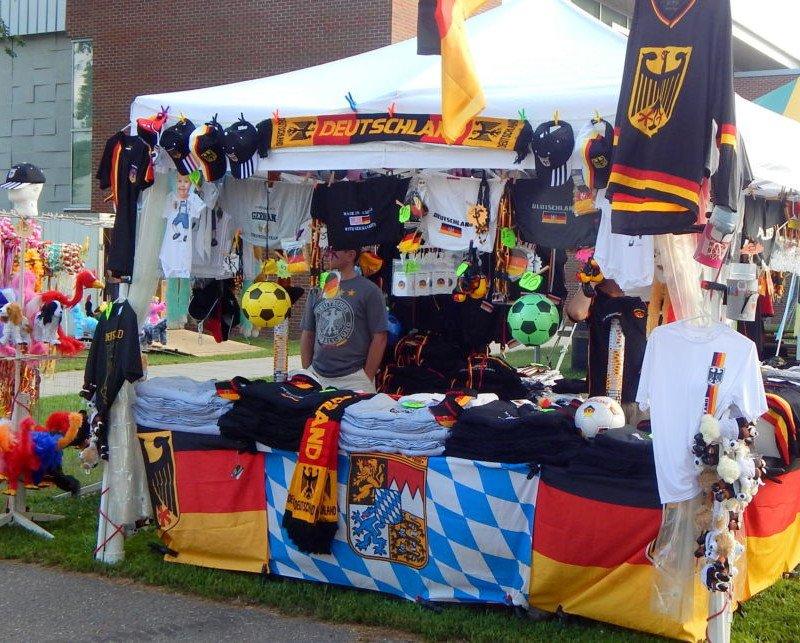 bavarian blast merchandise