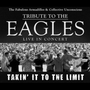 eagles tribute pre blast show