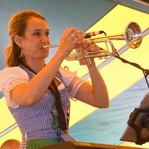 Polka Service with Mollie B